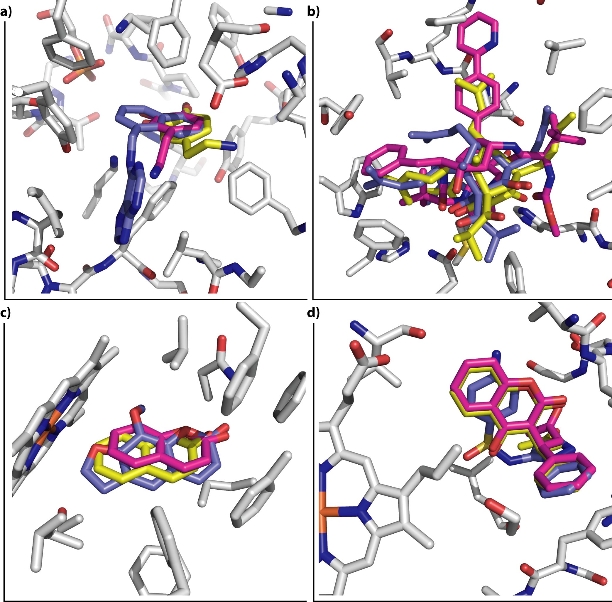 A.T. Garcia-Sosa, S. Sild, K. Takkis, U. Maran, Combined Approach using Ligand Efficiency, Cross-Docking, and Anti-Target Hits for Wild-Type and Drug-Resistant Y181C HIV-1 Reverse Transcriptase, Journal of Chemical Information and Modeling, J. Chem. Inf. Model. 2011, Vol. 51, Iss. 10, 2595-2611 docking binding mode x-ray crystal structure sulfotransferase SULT pregnane-x-receptor PXR cytochrome P450 2a6 2c9 3a4 CYP cross-docking cognate ligand inhibitor